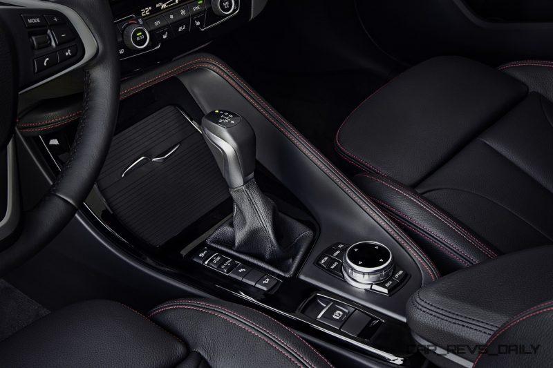 2016 BMW X1 xDrive28i 4