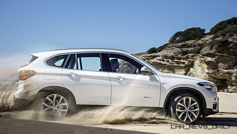 2016 BMW X1 xDrive28i 41