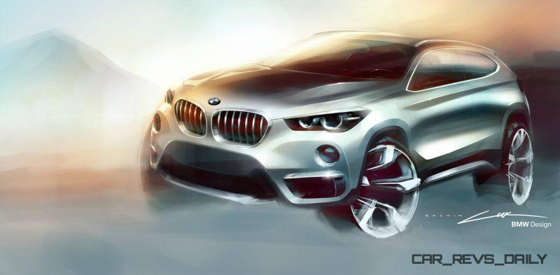 2016 BMW X1 xDrive28i 47