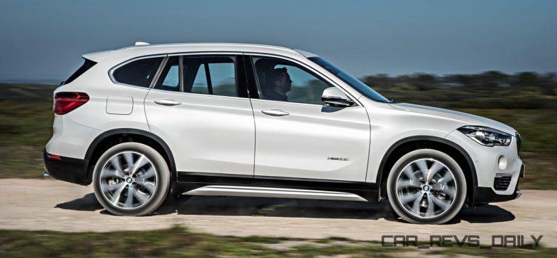 2016 BMW X1 xDrive28i 49
