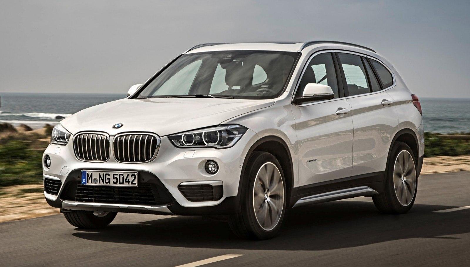 2016 BMW X1 xDrive28i 50