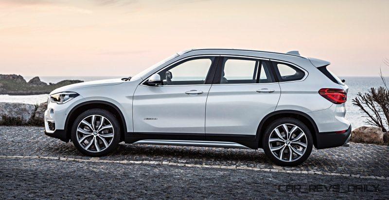 2016 BMW X1 xDrive28i 51