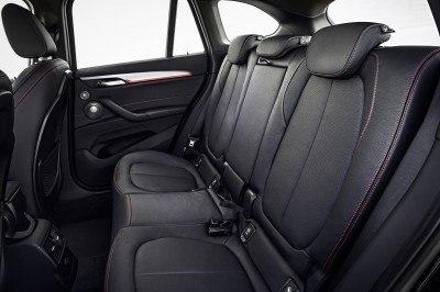 2016 BMW X1 xDrive28i 6
