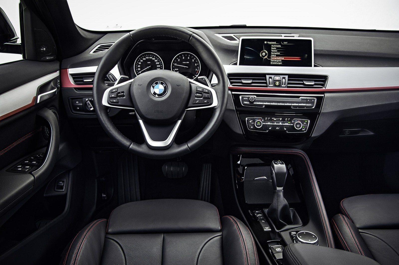 2016 BMW X1 xDrive28i 7
