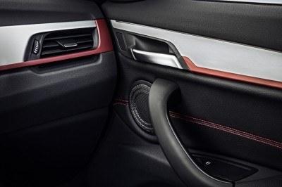 2016 BMW X1 xDrive28i 8
