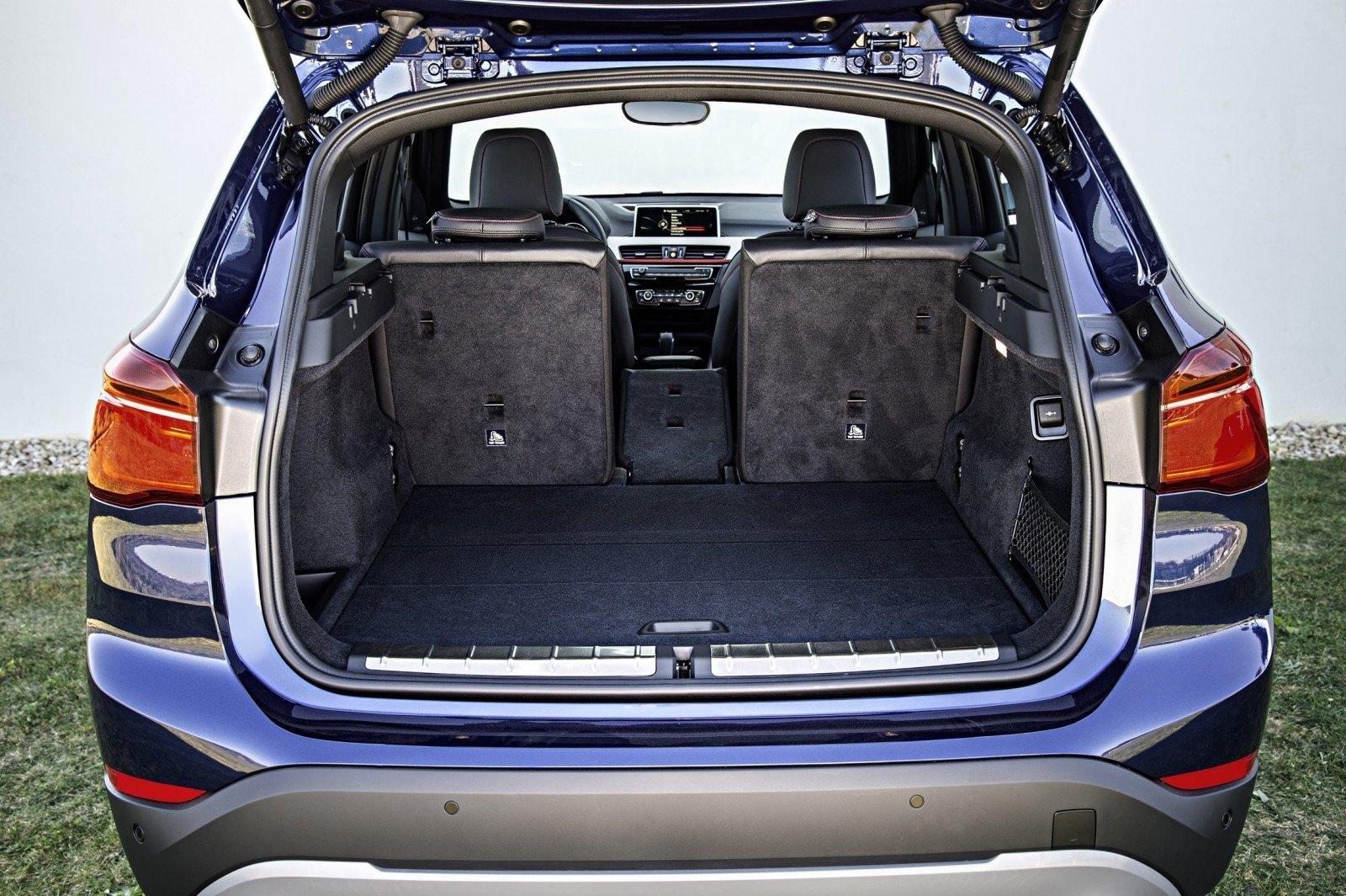 2016 BMW X1 xDrive28i 9