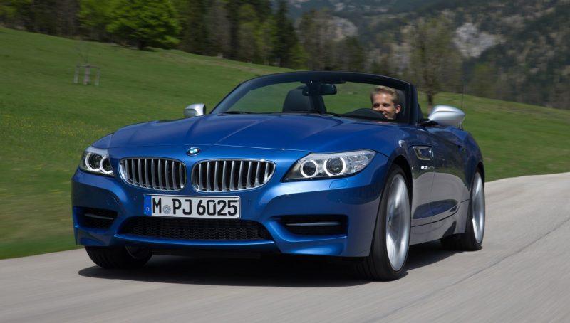 2016 BMW Z4 M Sport Estoril Blue 49