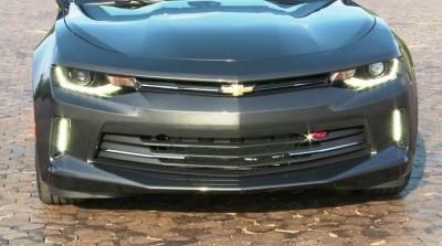 2016 Chevrolet CAMARO Convertible 14