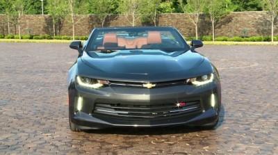 2016 Chevrolet CAMARO Convertible 15