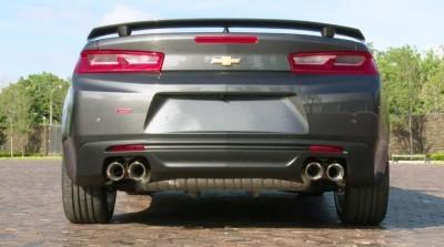 2016 Chevrolet CAMARO Convertible 19