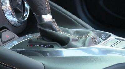 2016 Chevrolet CAMARO Convertible 28