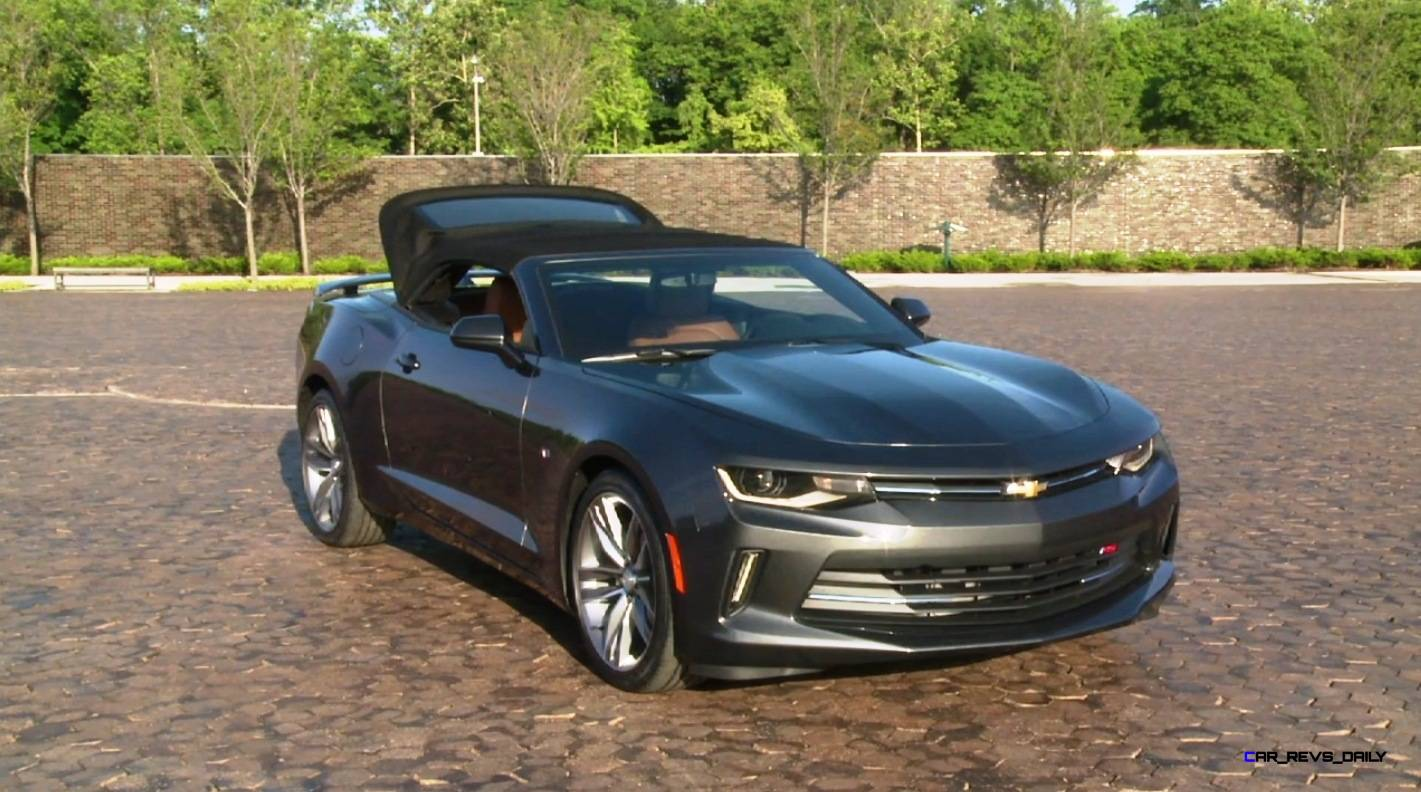 2016 chevrolet camaro convertible 3. Cars Review. Best American Auto & Cars Review