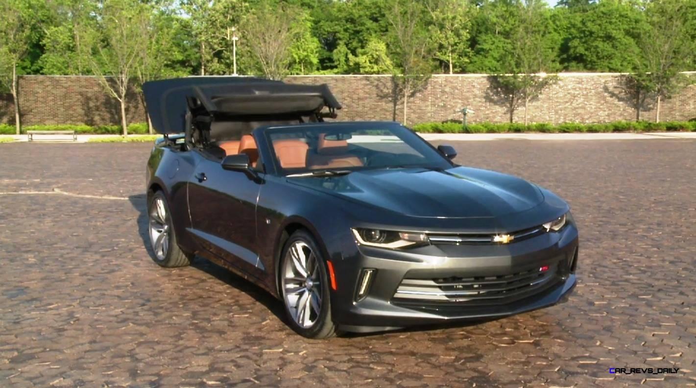 2016 chevrolet camaro convertible. Black Bedroom Furniture Sets. Home Design Ideas