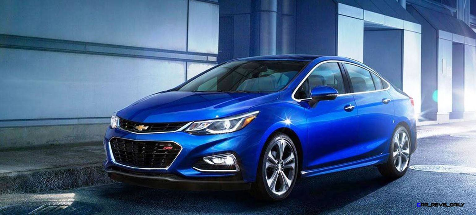 2016 chevrolet cruze. Black Bedroom Furniture Sets. Home Design Ideas