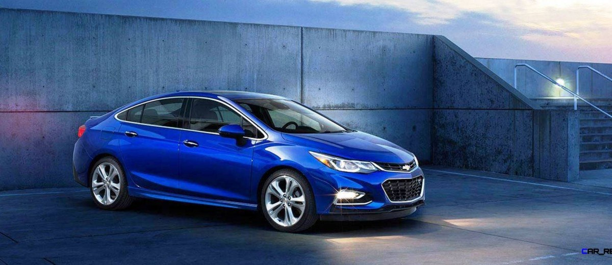 2016 chevy cruze rs the image kid has it. Black Bedroom Furniture Sets. Home Design Ideas
