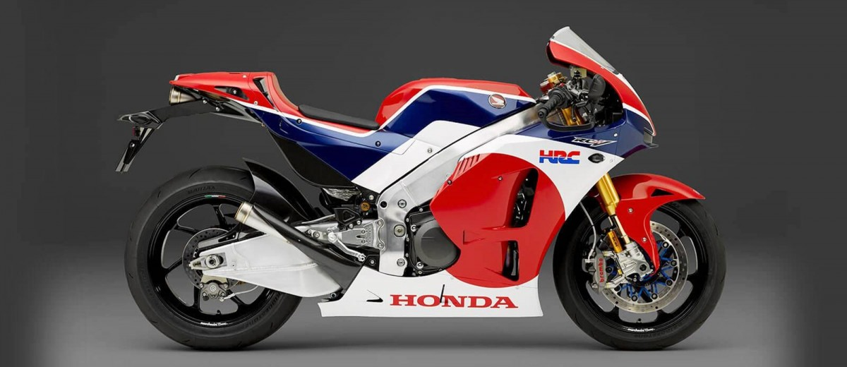 2016 Honda RC213V-S USA 11