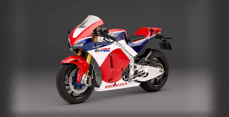 2016 Honda RC213V-S USA 12