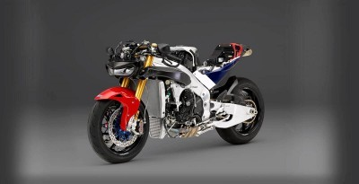 2016 Honda RC213V-S USA 13