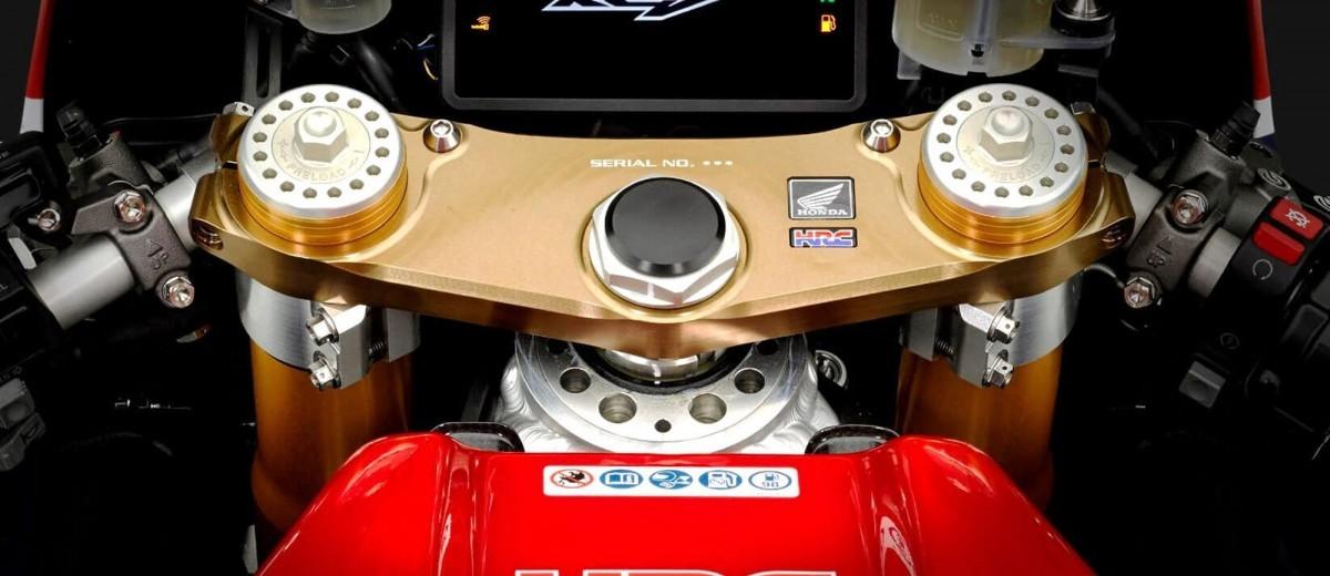 2016 Honda RC213V-S USA 16