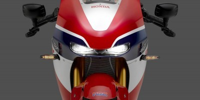2016 Honda RC213V-S USA 17