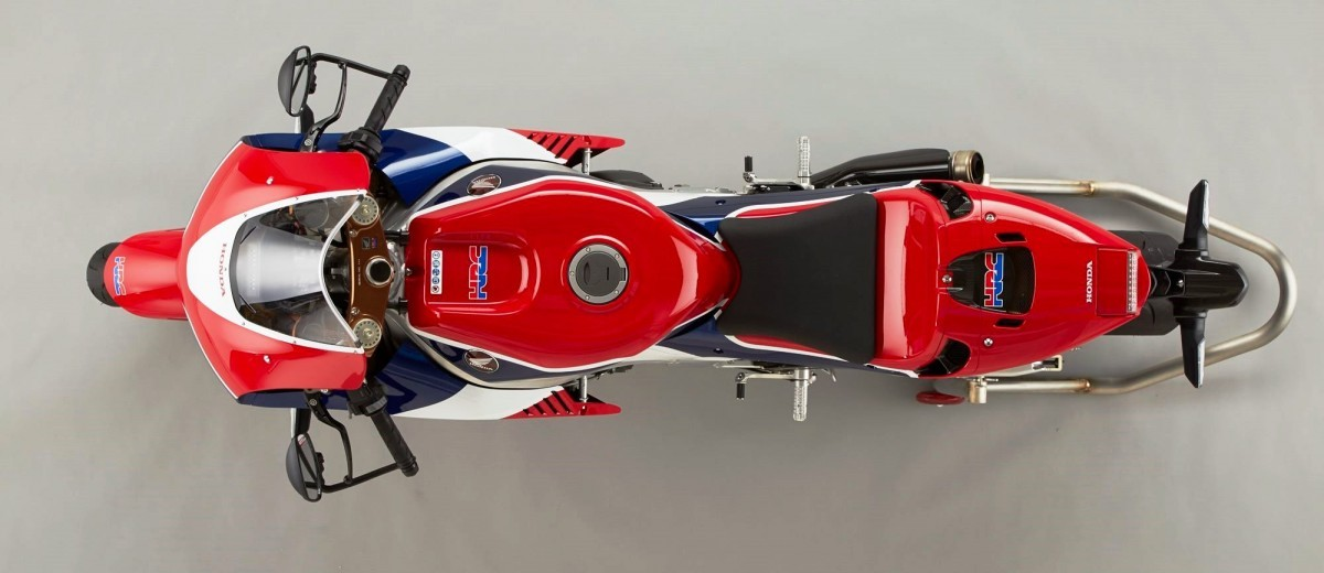 2016 Honda RC213V-S USA 3
