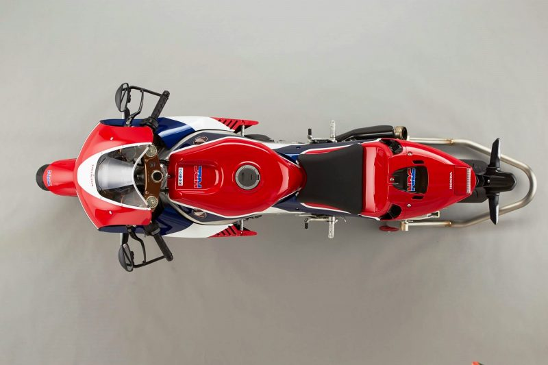 2016 Honda RC213V-S USA 3