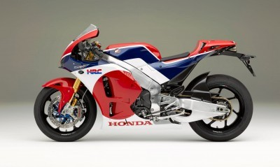 2016 Honda RC213V-S USA 4