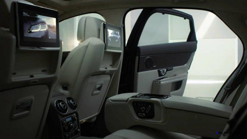 2016 Jaguar XJ 2