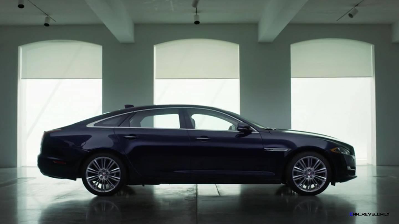 2016 Jaguar XJ 6