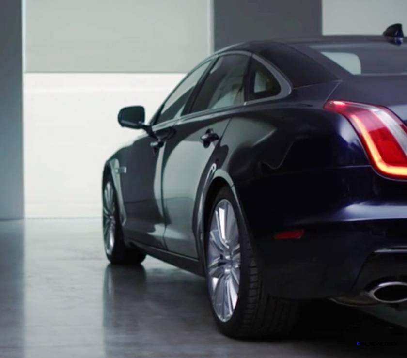 2016 Jaguar XJ 7