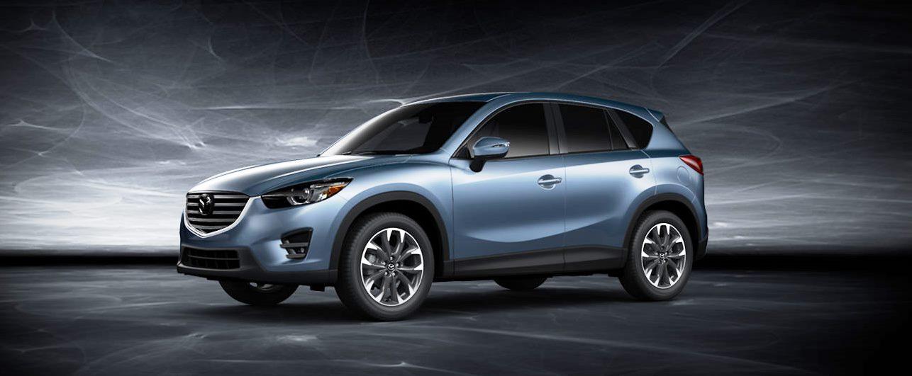 2016 Mazda Cx 5 Colors
