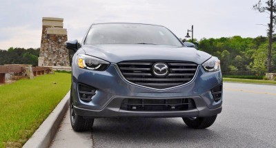 2016 Mazda CX-5 Grand Touring FWD 10