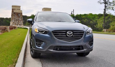 2016 Mazda CX-5 Grand Touring FWD 12
