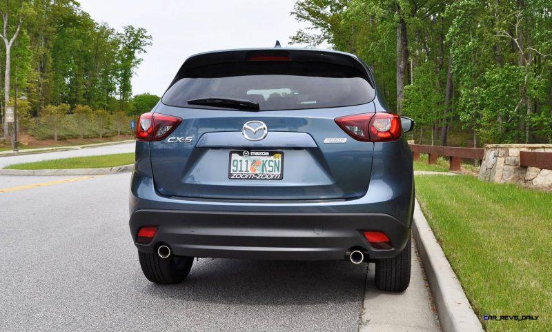 2016 Mazda CX-5 Grand Touring FWD 13