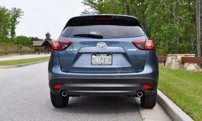 2016 Mazda CX-5 Grand Touring FWD 14