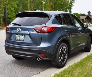 Good 2016 Mazda CX 5 U2013 Colors Guide U2013 All 8 Shades From Every Angle!