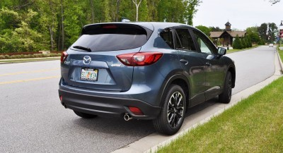 2016 Mazda CX-5 Grand Touring FWD 16