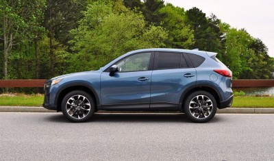 2016 Mazda CX-5 Grand Touring FWD 18