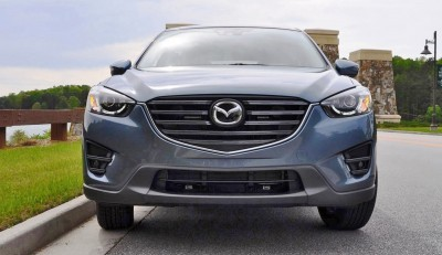 2016 Mazda CX-5 Grand Touring FWD 2
