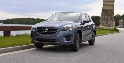 2016 Mazda CX-5 Grand Touring FWD 23