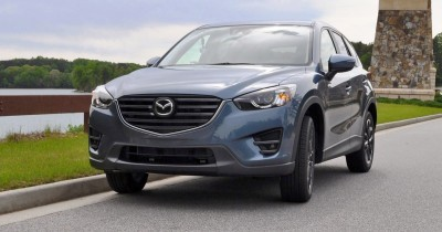 2016 Mazda CX-5 Grand Touring FWD 24
