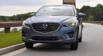 2016 Mazda CX-5 Grand Touring FWD 27