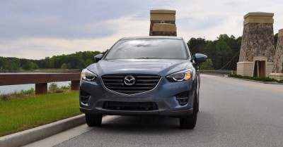 2016 Mazda CX-5 Grand Touring FWD 28