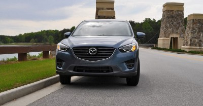 2016 Mazda CX-5 Grand Touring FWD 29