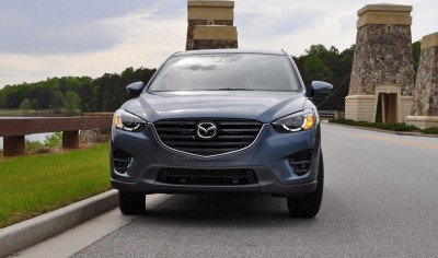 2016 Mazda CX-5 Grand Touring FWD 30