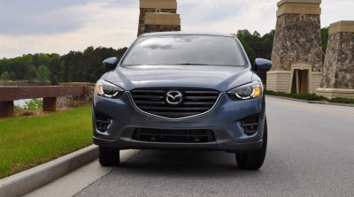 2016 Mazda CX-5 Grand Touring FWD 31