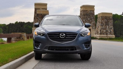 2016 Mazda CX-5 Grand Touring FWD 33