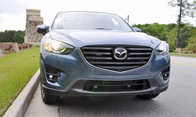 2016 Mazda CX-5 Grand Touring FWD 37