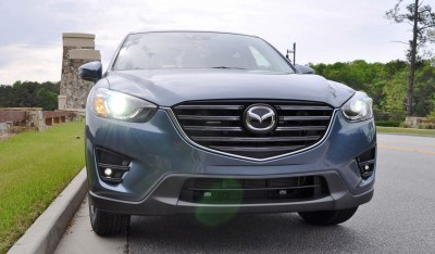 2016 Mazda CX-5 Grand Touring FWD 38