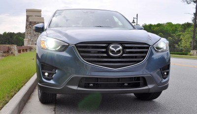 2016 Mazda CX-5 Grand Touring FWD 39